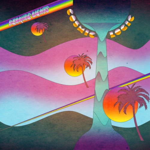 "Peaking Lights ready ""brighter, bolder"" Cosmic Logic LP –hear 'Breakdown'"