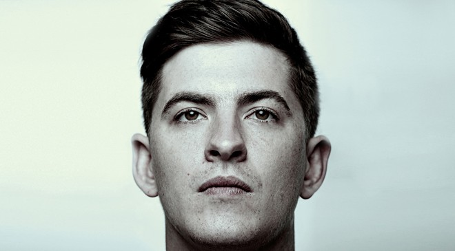 Hear Skream's Radio 1 Essential Mix broadcast live from Ibiza
