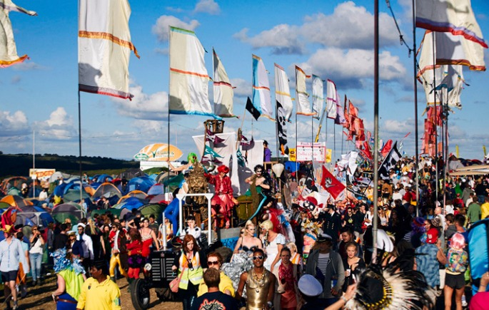 Bestival to expand into North America and Europe