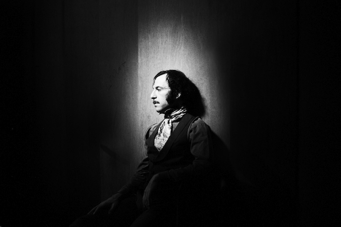 Daedelus returns to Brainfeeder for <em>The Light Brigade</em> LP