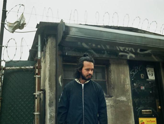False Witness shares <em>Makina</em> EP via Lit City Trax; download it now