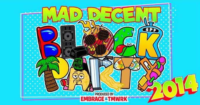Two dead and 20 hospitalised after Mad Decent Block Party in Maryland