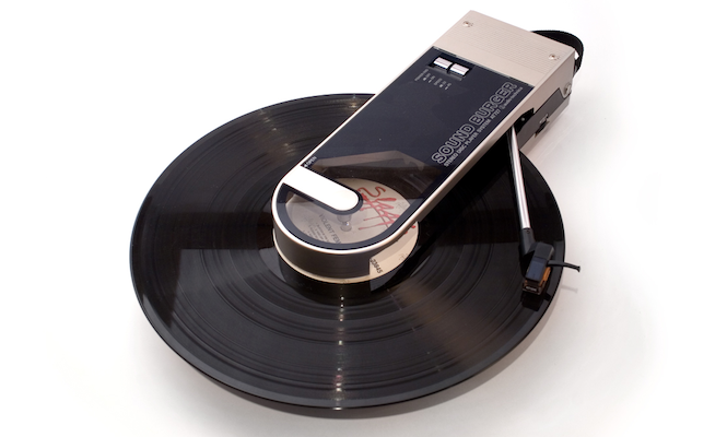 Take Me For A Spin The 8 Best Portable Record Players