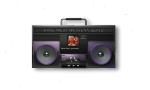 PC Music's Kane West shares free album, Western Beats
