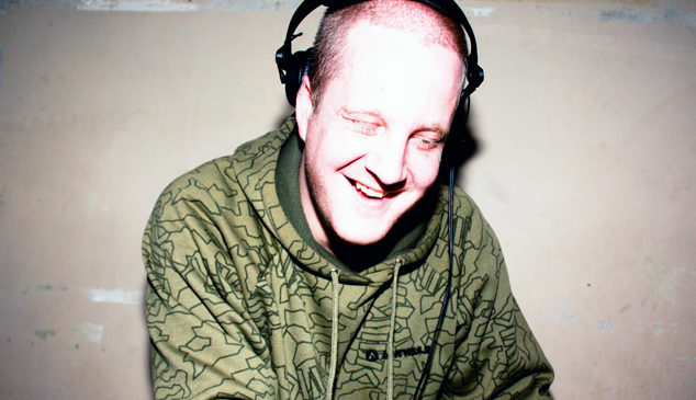 """Prog-house should be dumped over a bridge never to return"": Jerome Hill is keeping rave alive in 2014"