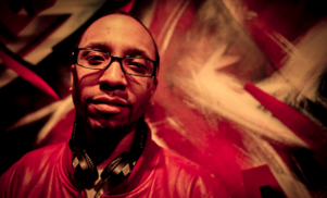Watch DJ Spinn and the Teklife crew at Pitchfork festival featuring a moving DJ Rashad tribute