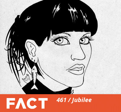 FACT mix 461: Jubilee