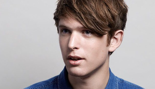 Hear James Blake's new track '200 Press' and OutKast remix on Radio 1