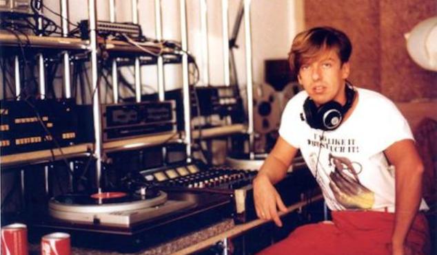 Cosmic Club: Italian legend Daniele Baldelli selects his 50 favourite cosmic records