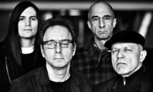 Wire to curate Brighton festival, will collaborate live with Swans