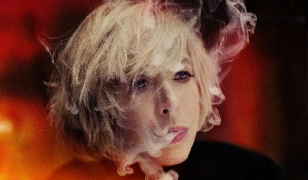 """""""Please don't print that"""": Marianne Faithfull opens up on Serge, drugs and rock'n'roll"""