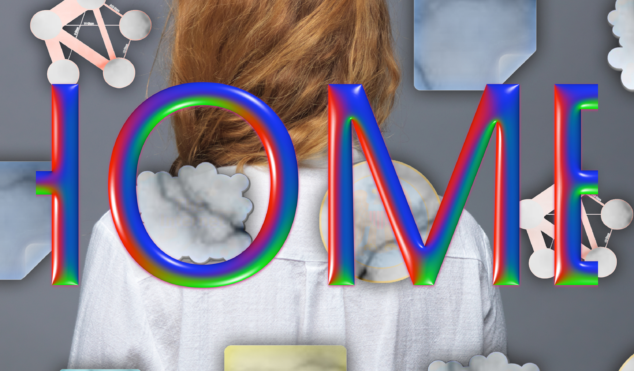 Watch the video for Holly Herndon's post-NSA break-up song, 'Home'