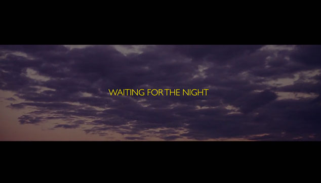 Watch the video for LV & Joshua Idehen's late night London tale 'Waiting For The Night'
