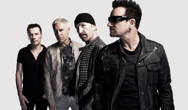 U2 releases free surprise album through iTunes, Songs of Innocence