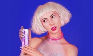 Hey QT! An interview with 2014's most love-her-or-hate-her pop star