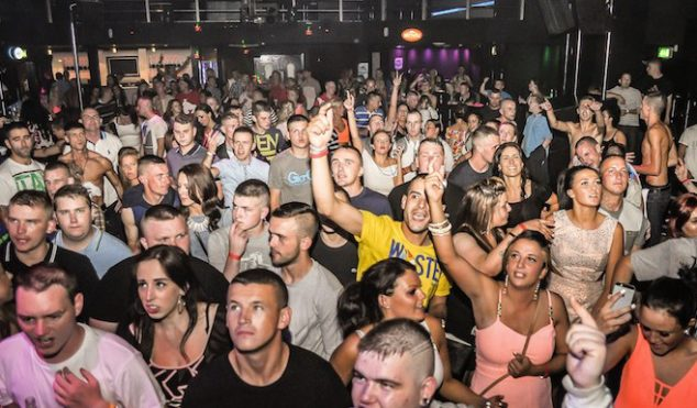 """Geordie Shore this ain't"": Introducing makina, the north-east scene keeping the hardcore flame burning"