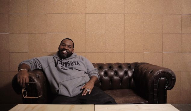 """""""I gotta continue to grow and learn"""": an interview with Wu-Tang Clan's Raekwon"""