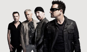 U2 have released an early vinyl edition of Songs of Innocence to ensure that they're eligible for a Grammy
