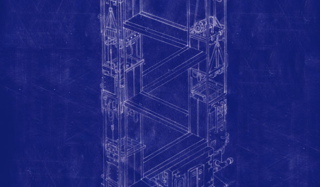 "Stream Second Storey's ""dualistic"" debut album Double Divide"
