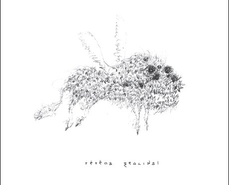 Mike Patton and avant-garde composer Anthony Pateras announce LP as tētēma
