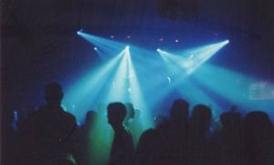 Check out photos of fabric through the years