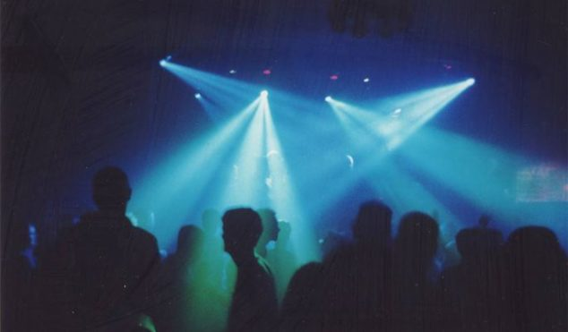 Check out photos of London clubbing hub Fabric through the years