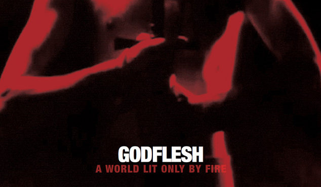 Stream Godflesh's first album in 13 years, A World Lit Only By Fire