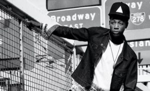 """""""It's like when you make ice cream… I've been searching for sprinkles"""": Joey Bada$$' album to feature DJ Premier, Kiesza and more"""