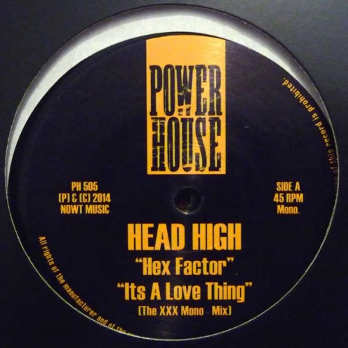 10HeadHigh