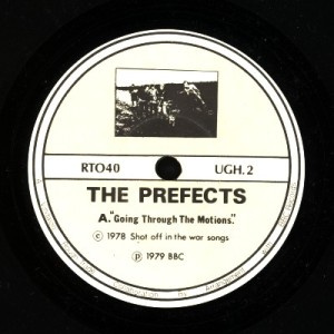 88Prefects