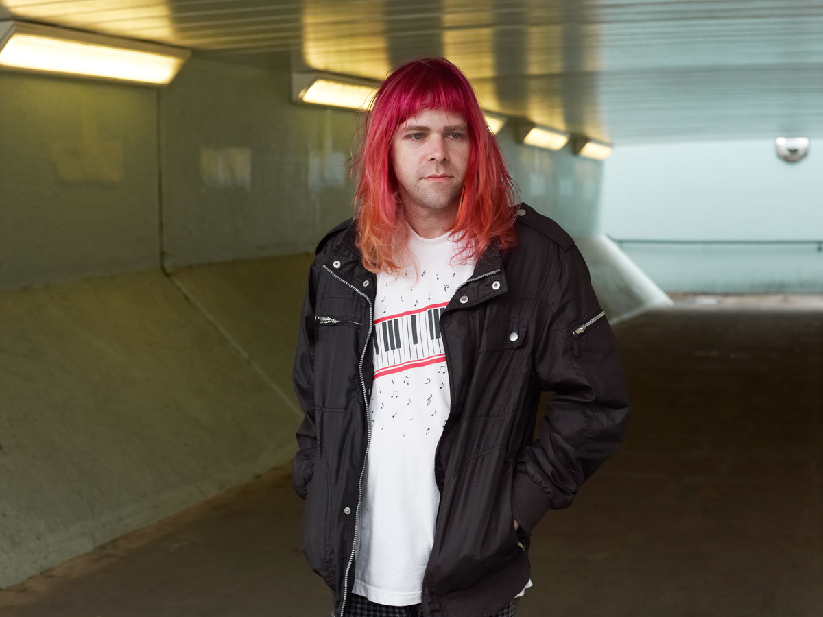 Ariel Pink announces solo double-album, <i>pom pom</i>