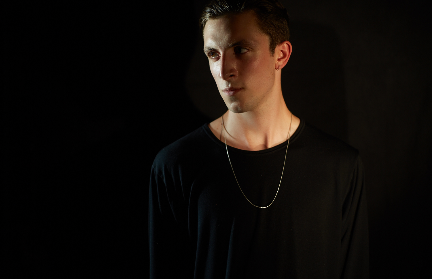 Stream 'Sun', a brooding track from CYPHR's <i>Ekleipsis</i> EP, forthcoming on Her Records