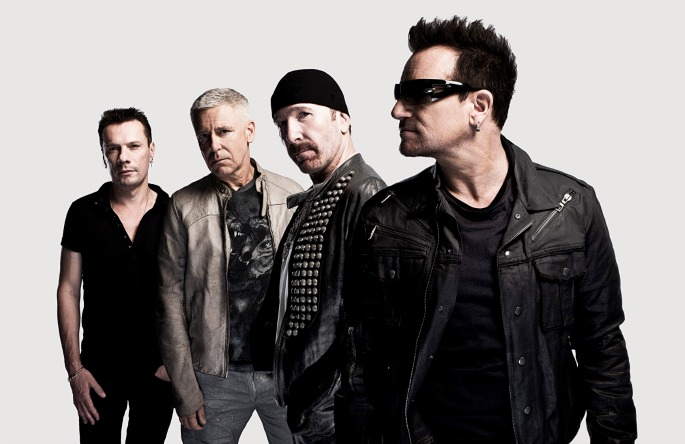 """U2 and Apple working on new digital format that """"can't be pirated"""""""