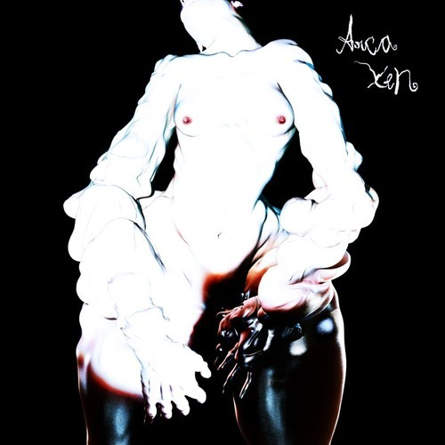 Arca announces debut album for Mute, Xen, stream 'Thievery'