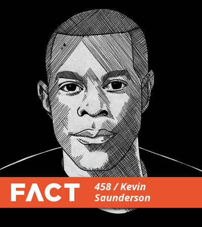 fact mix kevin saunderson