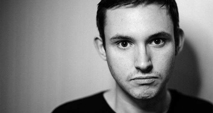 Hudson Mohawke working on albums with Antony Hegarty and Foals' Yannis Philippakis