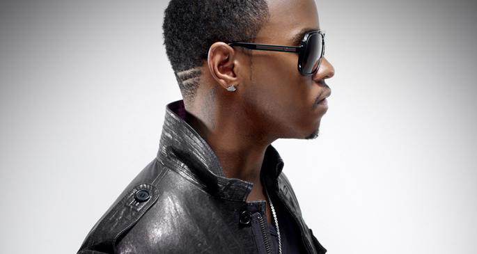 Jeremih teases more late nights with 'Nobody But U'