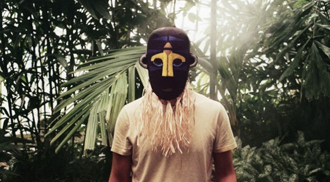 SBTRKT unveils new single 'Look Away' with an interactive video that follows your gaze