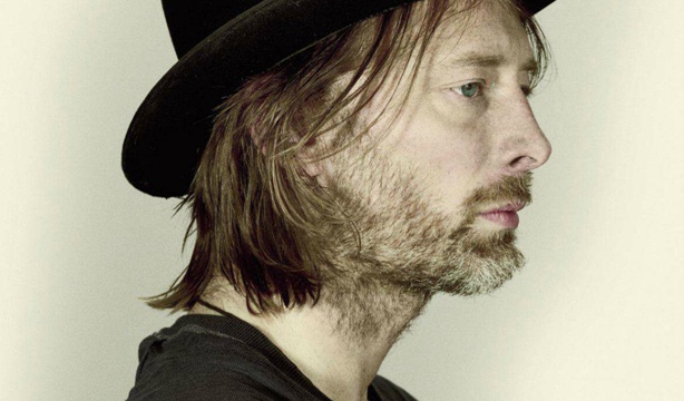 Radiohead's Thom Yorke shares cryptic image of new record