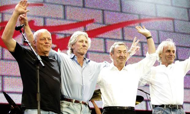 Pink Floyd confirm The Endless River will be their final album