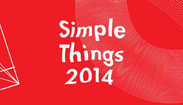 Win four tickets to Bristol's Simple Things festival plus free food and drinks