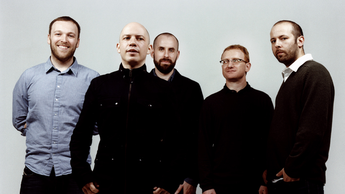 Mogwai announce new EP - with, as ever, an excellent title