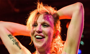 Courtney Love to appear in hip hop drama Empire