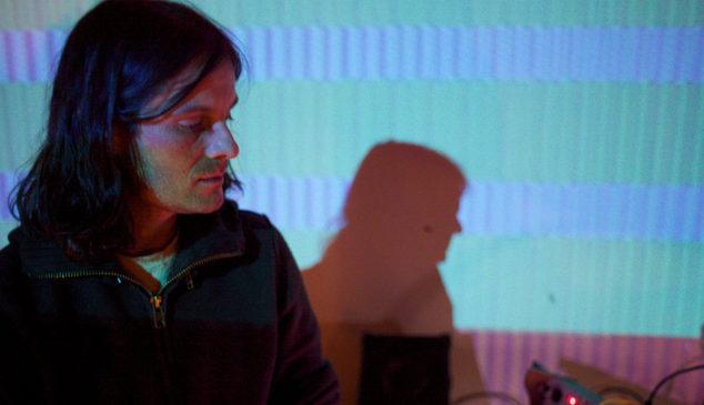 Alessandro Cortini debuts new project Skarn, hear 'Revolver'
