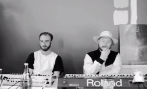 Julio Bashmore and Kowton team up as Ekranoplan — preview their debut EP