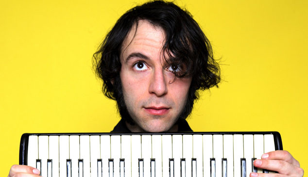 Soundcrash announces events with Daedelus, Darkstar and Portico