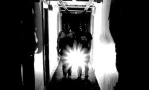 Manchester techno duo AnD unveil collaborative EP featuring Sunil Sharpe and Headless Horseman