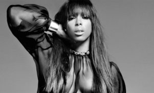 Kelly Rowland has been recording with Brainfeeder beatmaker Tokimonsta