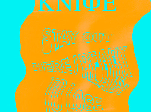 The Knife release remix package featuring Tama Sumo, Paula Temple and Kane Roth