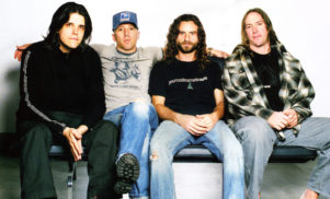 Tool returns to the studio to record fifth album